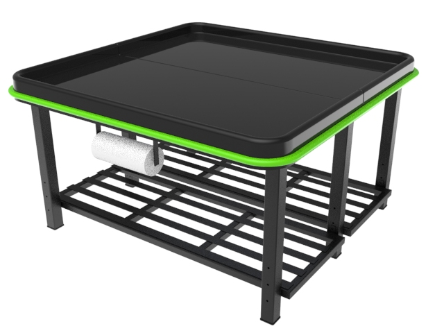 LemonTree Products Square Table