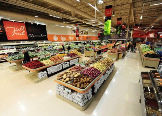 Potato Tables - Field Fresh Supermarket