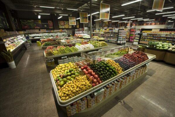 Tropical Fruit Tables - Best Value Foodmart