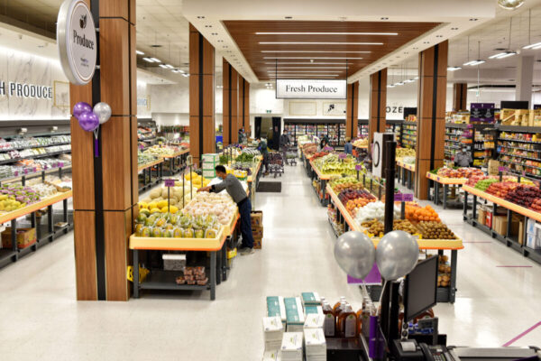 Tropical Fruit Tables and More - Freshway - Markham Ontario