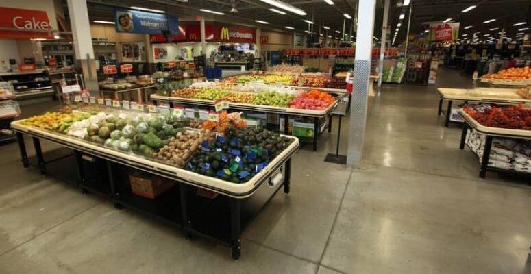 avocado tables in WALMART